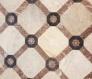 Tiled flooring Compton Verney