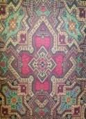 Warwick castle carpet